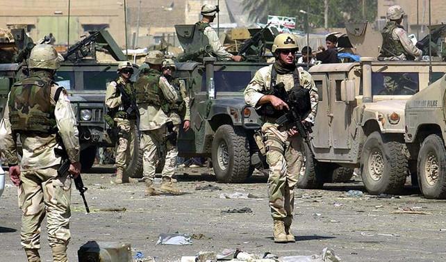 ABD ordusunun 8 yıllık karnesi