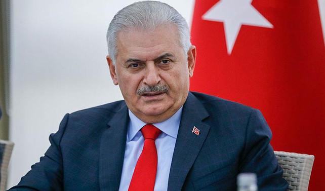 Yıldırım'dan 'Cumhurbaşkanlığı sistemi' açıklaması