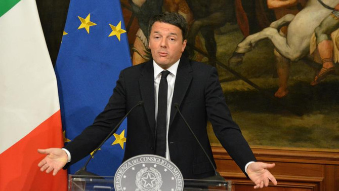 İtalya'da belirsizlik endişesi