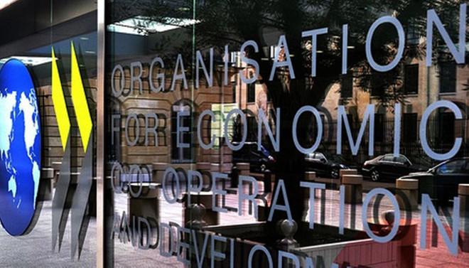 OECD'de tüketici fiyatları yükseldi