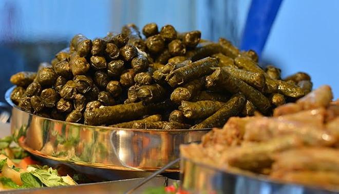 Gastronomi turizmi yarın İzmir'de masaya yatırılacak