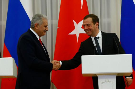 İki ülke arasında ortak yatırım fonu kuruluyor