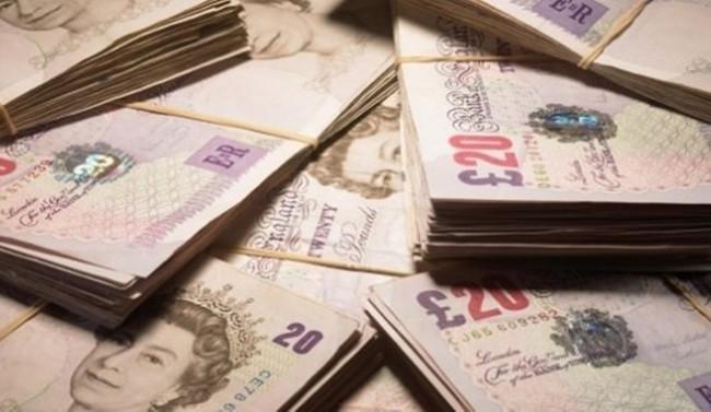 İngiliz finans sektöründen 71,4 milyar sterlin katkı