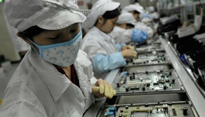 Apple üretimi ABD'ye mi taşınıyor?