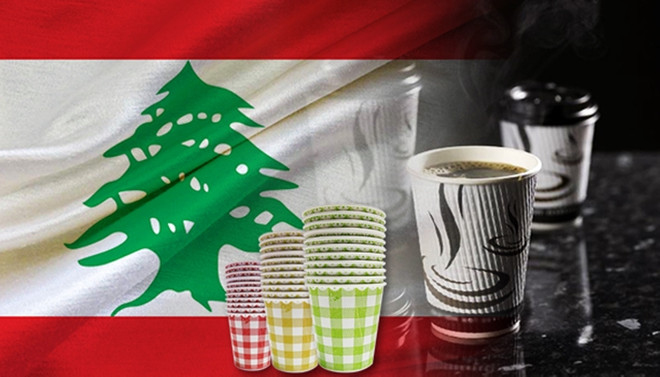Lübnanlı firma kâğıt bardak ithal etmek istiyor