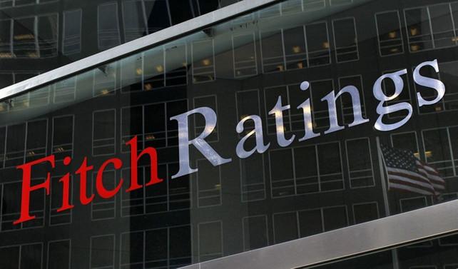 Fitch, Türk bankaları için görünümü 'bozdu'