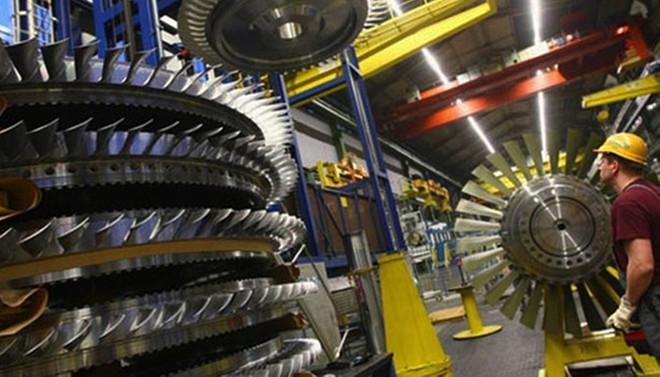 Almanya'da sanayi üretimi beklentinin altında kaldı
