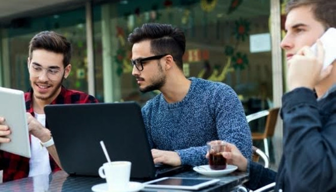 KOBİ'leri ve girişimcileri uzmanlarla buluşturacak