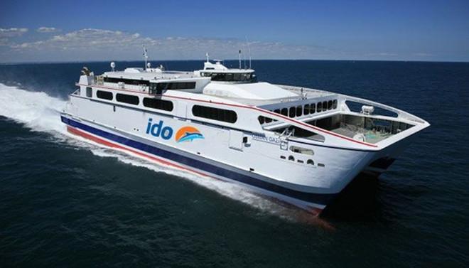 İDO, turizmcilere gemi kiralayacak