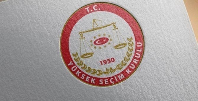 YSK'nın internet sitesine engelli düzenlemesi