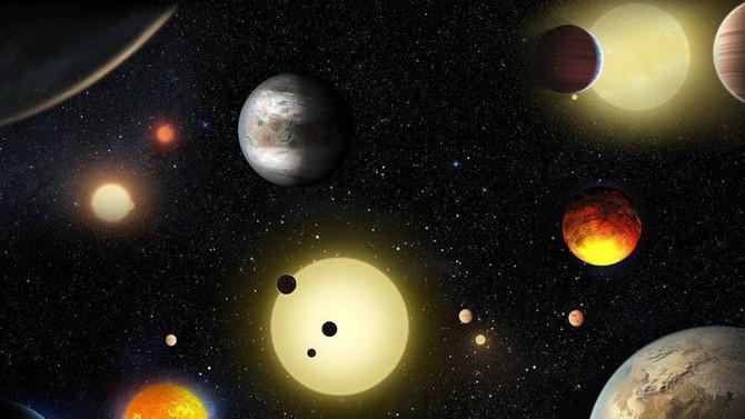 Yabancı gezegenler daha net görülebilecek