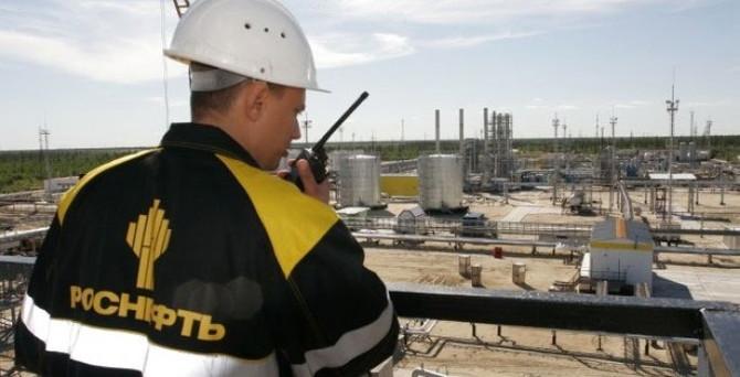 Rus petrol devinden özelleştirme hamlesi
