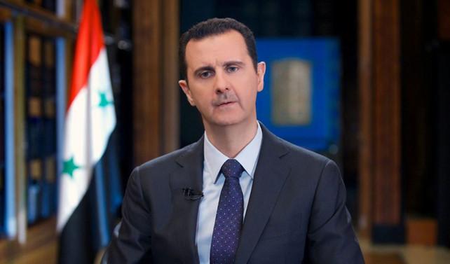 Esad: Halep, savaşın gidişatını değiştirecek