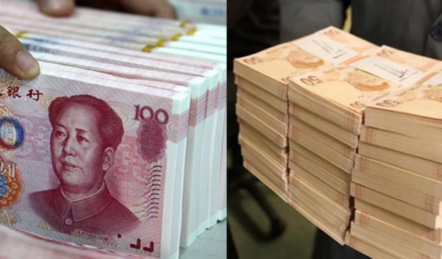 Türkiye ve Çin arasında ilk para takası yapıldı