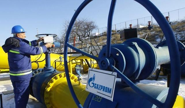 Gazprom, Türk Akımı için Allseas'la anlaştı