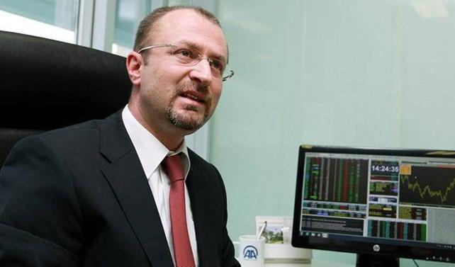 'Finans sektörü reel sektörün yanında olmadı'