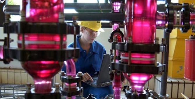 Kimya ihracatı 11 ayda 13 milyar dolara dayandı