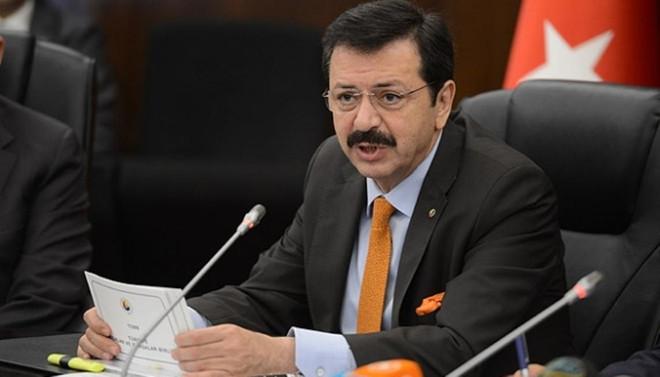 Hisarcıklıoğlu: EKK'da alınan kararlar moral verici