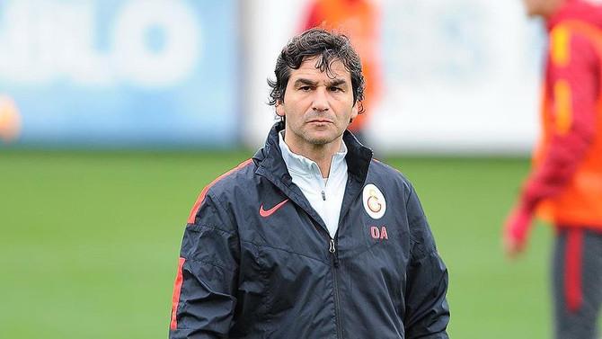 Galatasaray'da Orhan Atik ile yollar ayrıldı