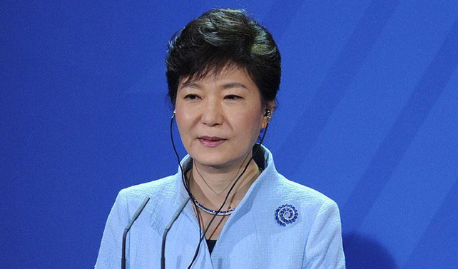 Güney Kore Başkanı yetkilerini devretti