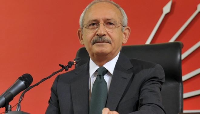 Kılıçdaroğlu: Yapılan sistem değil, rejim değişikliğidir