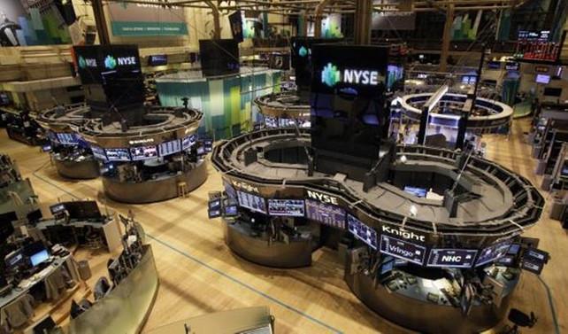 New York borsası pozitif başladı