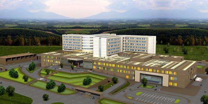 'Dijital Hastane Dönemi' başlayacak