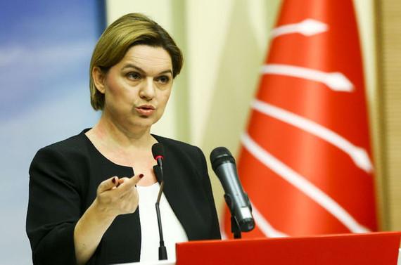CHP'den ekonomi yönetimine çağrı
