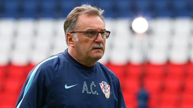 Hırvatistan Türkiye maçı öncesi iddialı