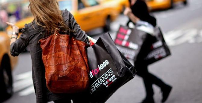 ABD'de kişisel gelir ve harcamalar beklentiyi karşıladı