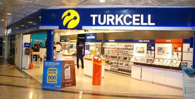 Turkcell, mağazada bekleme süresini kısalttı