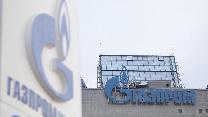 Gazprom Türk Akımı için Türkiye'ye geliyor