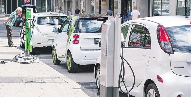 Çin elektrikli araç teknolojisinde dünya liderliğine oynuyor
