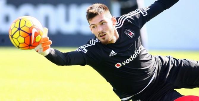 Denys Boyko Malaga'ya transfer oldu