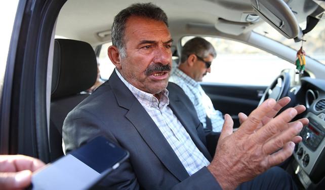 Mehmet Öcalan, Gemlik'te