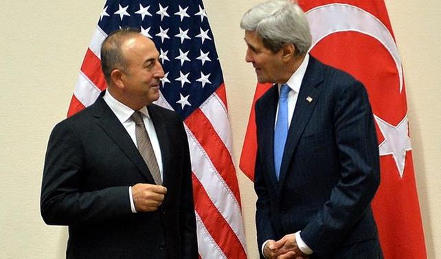 Çavuşoğlu-Kerry görüşmesinin ayrıntıları açıklandı