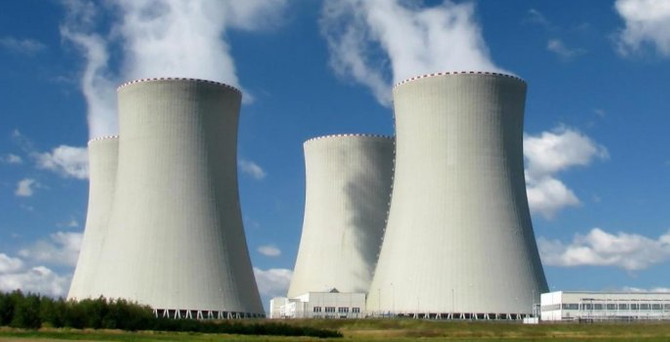 İngiltere nükleer santrala onay verdi 29