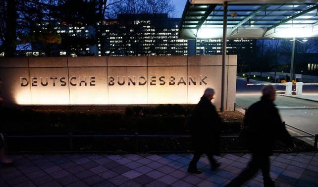 'Almanya ekonomisi yavaşlayabilir'