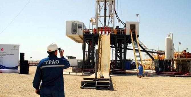 TPAO'dan 3 yılda 7 milyar lira hasılat