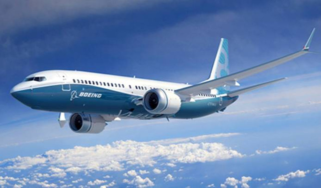 Boeing'den Fas'a milyar dolarlık yatırım