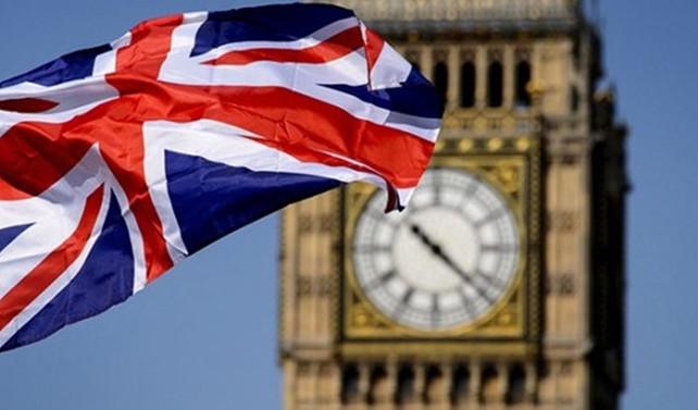 İngiliz ekonomisi yüzde 2,1 büyüdü