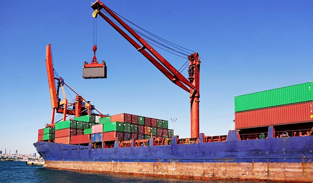 UİB'in ağustos ihracatı 1,7 milyar dolara dayandı
