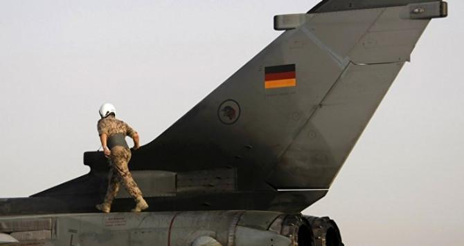 Almanlar İncirlik'e yatırım yapacak