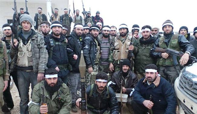 El Kaide'ye bağlı örgütün üç lideri öldürüldü