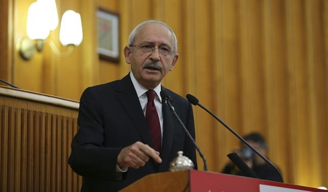 Kılıçdaroğlu: Toplumsal dayanışmamızla bertaraf edeceğiz