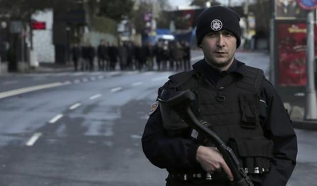 İhbar üzerine polis harekete geçti