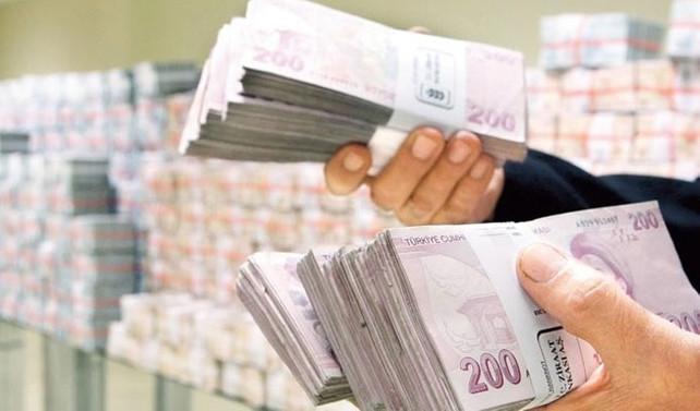 BES'te fon büyüklüğü 60 milyar lirayı aştı