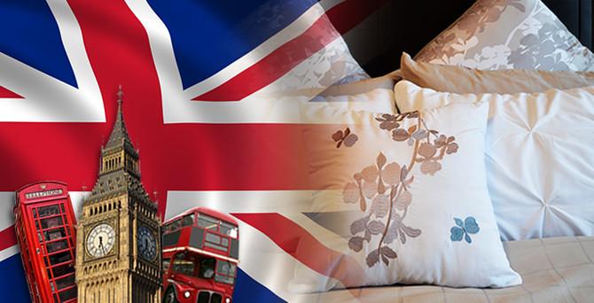 İngiliz firma fason yastık imal ettirecek