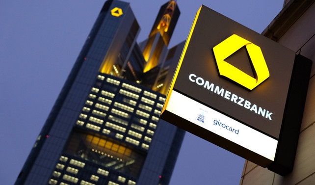 Commerzbank: 'TCMB, keskin faiz artırımına gitmeli