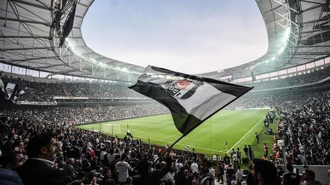 En çok bilet satan kulüp Beşiktaş oldu